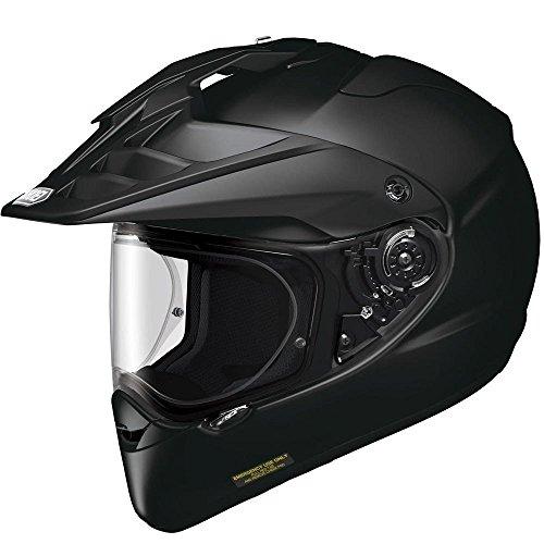 Shoei HORNET ADV Black M 57cm Size Full Face Helmet