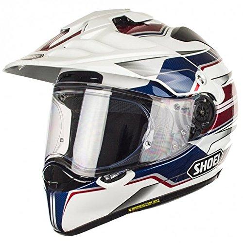 Shoei Hornet Adv Navigate TC2 Adventurer Motorcycle Helmet