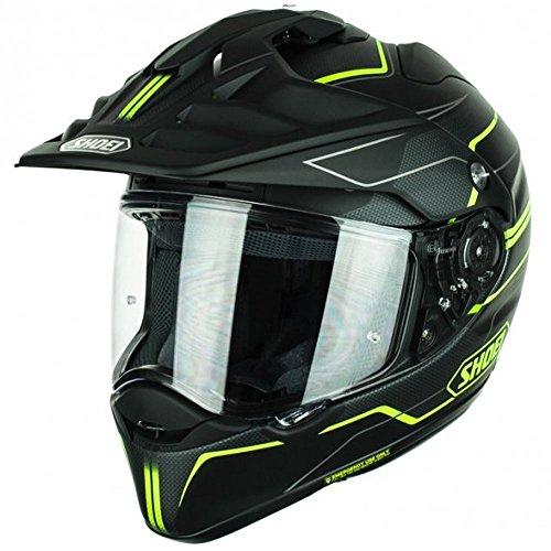 Shoei Hornet Adv Navigate TC3 Adventurer Motorcycle Helmet