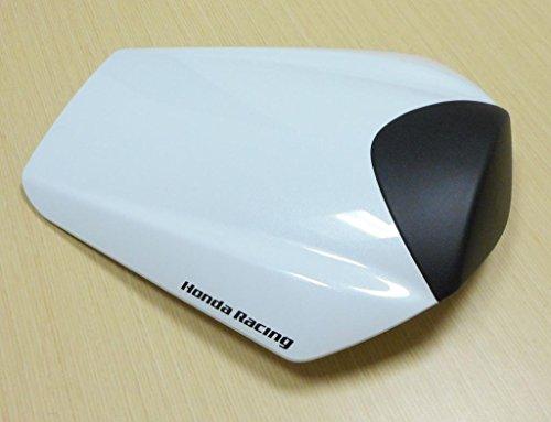 New 2014 Pearl White Honda Cbr 1000 Cbr1000 Cbr1000rr Oe Rear Passenger Seat Cowl