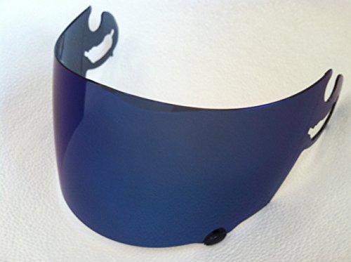 Shoei RF-1000 Visor shield Dark Smoke shield