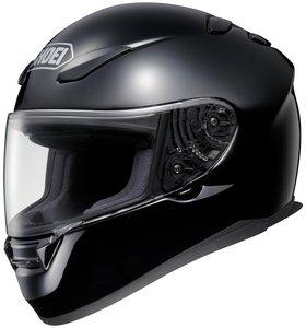 Shoei RF-1100 BLACK SIZE3XL Motorcycle Full-Face-Helmet