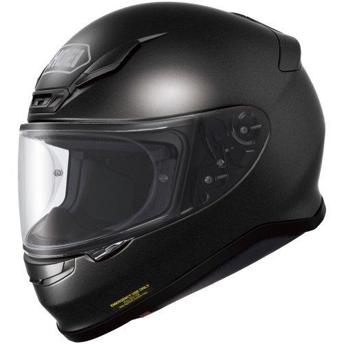 Shoei RF-1200 Black Metallic Full Face Helmet M