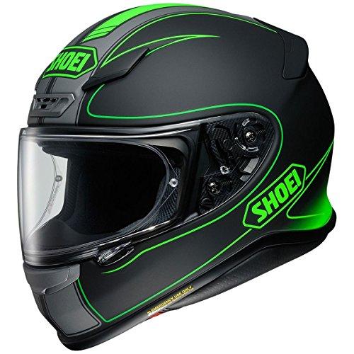 Shoei RF-1200 Flagger Sports Bike Racing Motorcycle Helmet - TC-4  Small