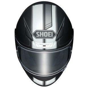 Shoei RF-1200 Flagger Sports Bike Racing Motorcycle Helmet - TC-5  Large