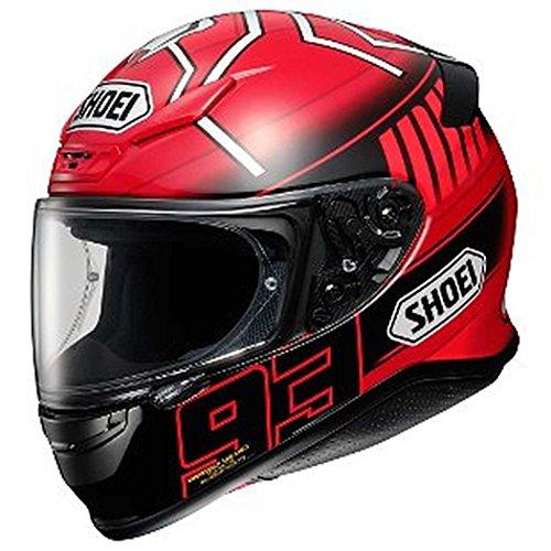 Shoei RF-1200 Marquez 3 TC1 Full Face Helmet - Medium