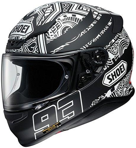 Shoei RF-1200 Marquez Digi-Ant Street Bike Racing Motorcycle Helmet - T5  Medium