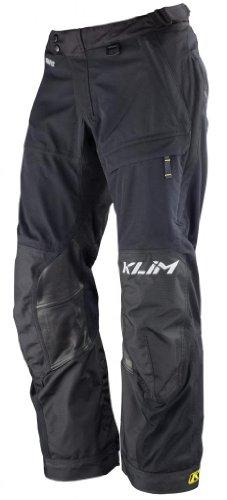 KLIM Latitude Mens Dirt Bike Motorcycle Pants - BlackSize 38
