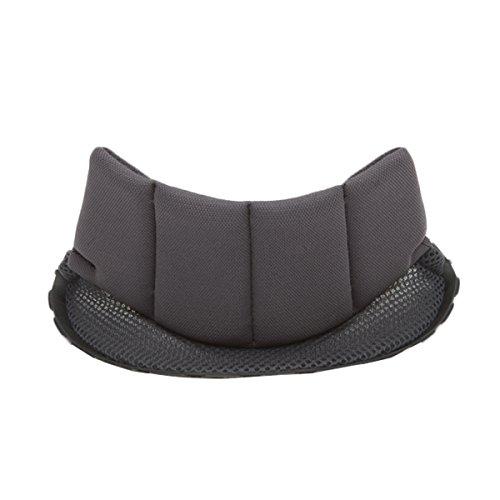 Shoei X-14 Type-I Center Pad Rear S9 Street Bike Racing Motorcycle Helmet Accessories - Black One Size