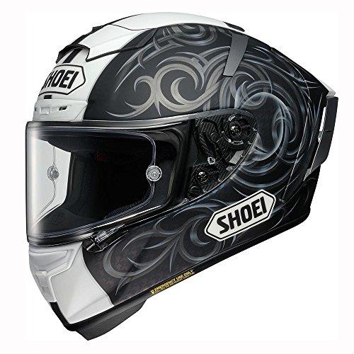 Shoei X-Spirit 3 Kagayama Motorcycle Helmet