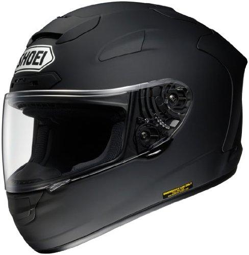 Shoei X-Twelve Helmet Matte Black Large