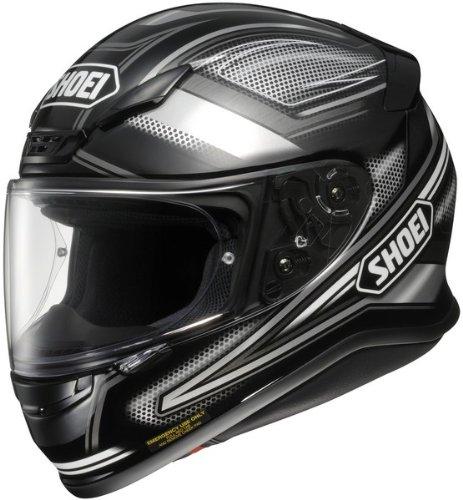 Shoei RF-1200 Dominance Helmet - X-LargeGrey