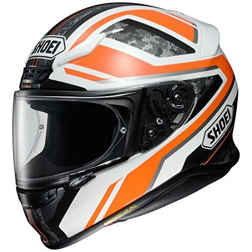 Shoei RF-1200 Parameter Sports Bike Racing Motorcycle Helmet - TC-8  Medium