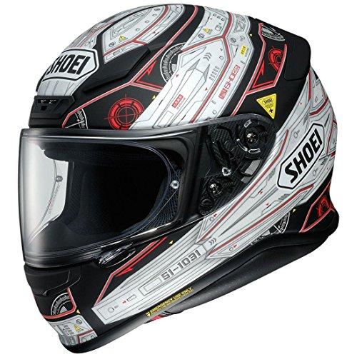 Shoei RF-1200 Vessel Full Face Motorcycle Helmet - TC-5  Large