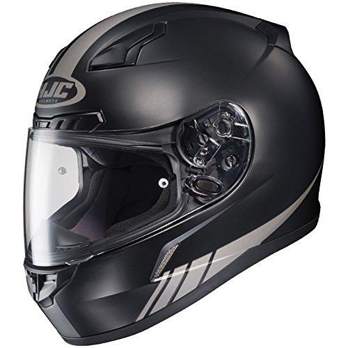 HJC Full Face Helmet CL-17 STREAMLINE MC-5GF