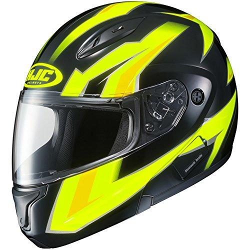 HJC Full Face Helmet CL-MAX2 RIDGE - MC-3H