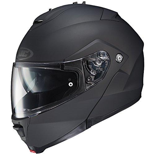HJC Full Face Helmet IS-MAX 2 SOLID Matte Black