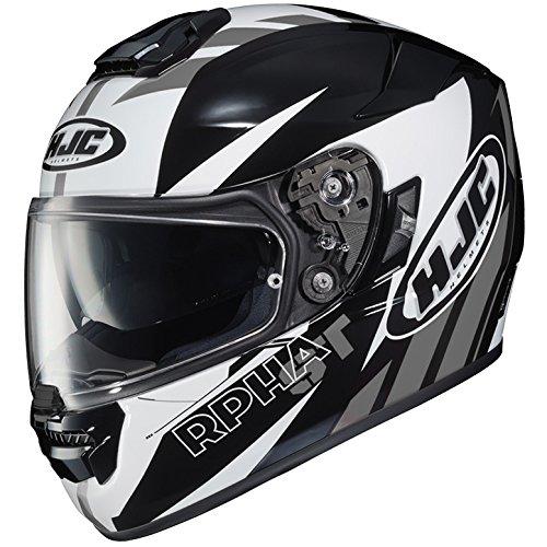HJC Full Face Helmet RPHA-ST RUGAL MC-5