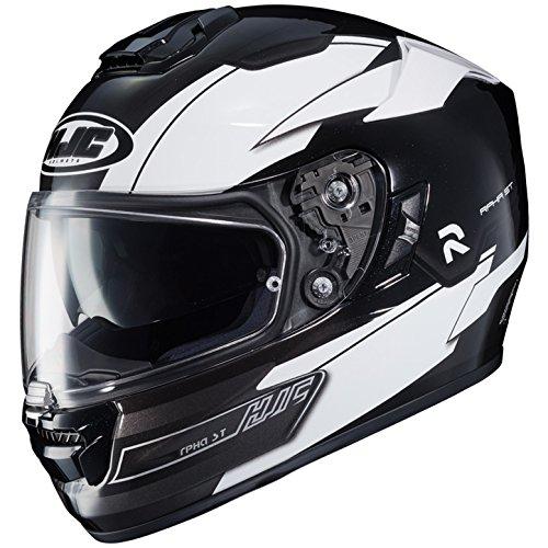 HJC Full Face Helmet RPHA-ST ZAYTUN MC-5