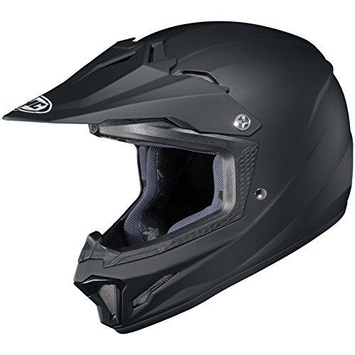 HJC Full Face Helmet YOUTH CL-XY II MATTE - Black