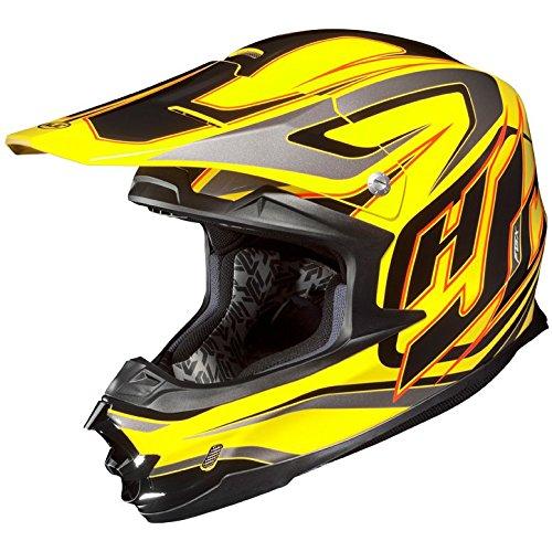 HJC FG-X Hammer OffroadMxMotocross Yellow 2Xl