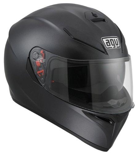 AGV K3 SV Adult Helmet - Matte BlackLarge