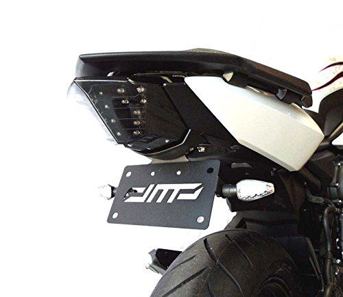 DMP Fender Eliminator Yamaha FZ6R 09-16
