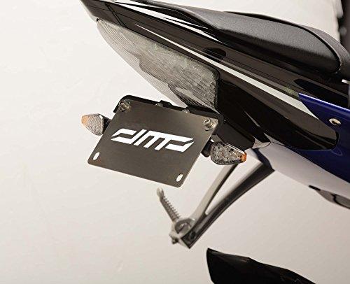 Dmp Fender Eliminator Yamaha Yzf-r6 (06-15)