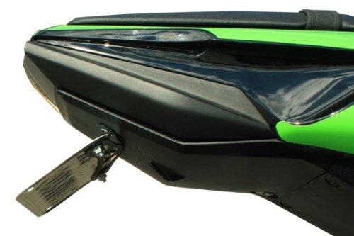 Kawasaki 2011 2012 2013 2014 2015 2016 2017 ZX10R Fender Eliminator Plate Bracket
