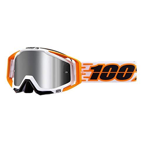 100 Racecraft Plus Goggle-Illumina