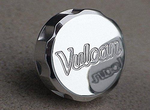 I5&reg Kawasaki Vulcan Vn 500 750 800 900 1500 Chrome Oil Cap