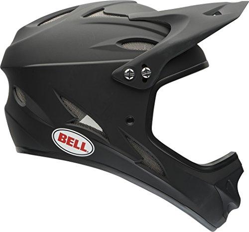 Bell Servo Adult Full Face Helmet Matte Black