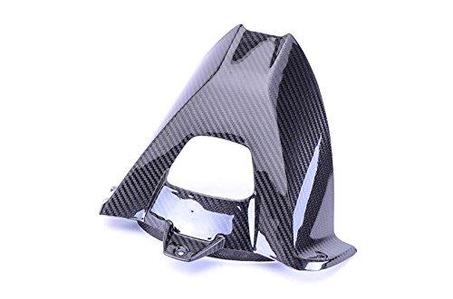 Bestem CBBM-S1K15-HGR-MT Full Carbon Fiber Twill Rear FenderHugger BMW S1000R S1000RR