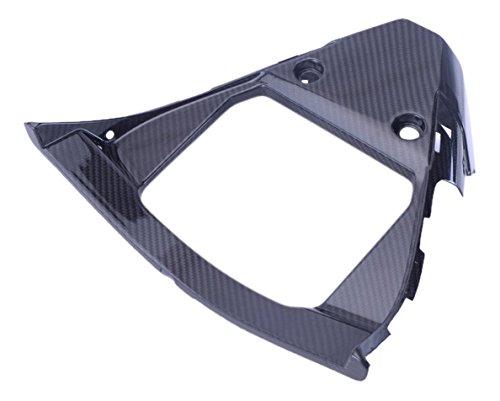 Bestem CBYA-R115-VPN-MT Full Carbon Fiber V-Panel in Twill Weave for Yamaha R1 2015 2016