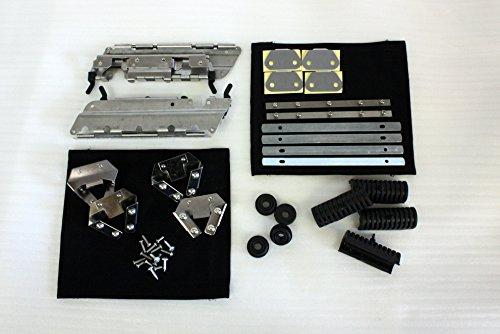 Saddlebags Mounting Hardware Set For Harley-davidson 1994-2013 Touring Model Hard Bags