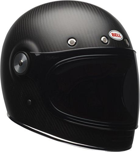 Bell Bullitt Carbon Full-Face Motorcycle HelmetCarbon Matte X-Large