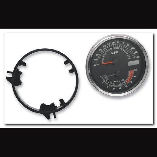 BKRider Speedometer With Tachometer For Harley-Davidson