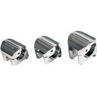 Dakota Digital BKT-5001 SpeedometerTachometer Handlebar Clamp Mount For Harley-Davidson