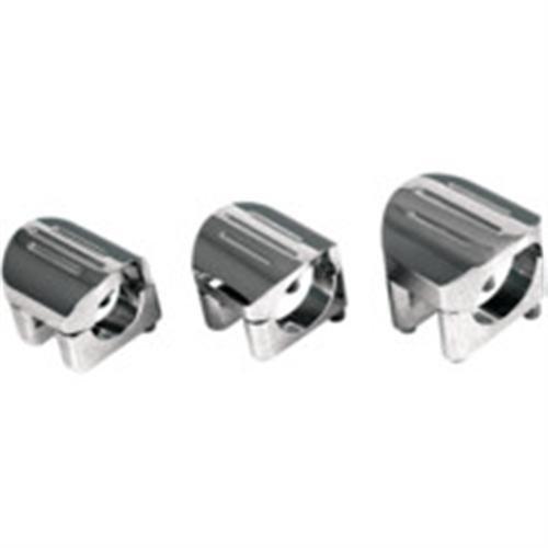 Dakota Digital BKT-5005 SpeedometerTachometer Handlebar Clamp Mount For Harley-Davidson 373896