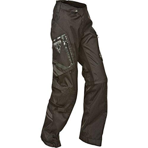 Fly Racing Patrol Adult Off-road/dirt Bike Motorcycle Pants - Black / Size 32