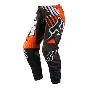 Fox Racing 360 Ktm Men's Off-road Motorcycle Pants - Orange