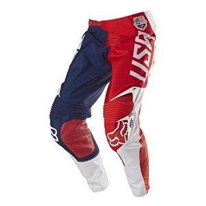 Fox Racing 360 Mxon Men's Off-road Motorcycle Pants - Patriot / Size 36