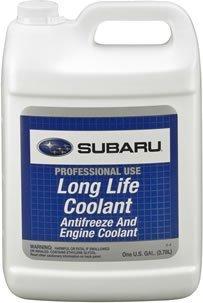 Subaru Long Life Coolant SOA868V9210