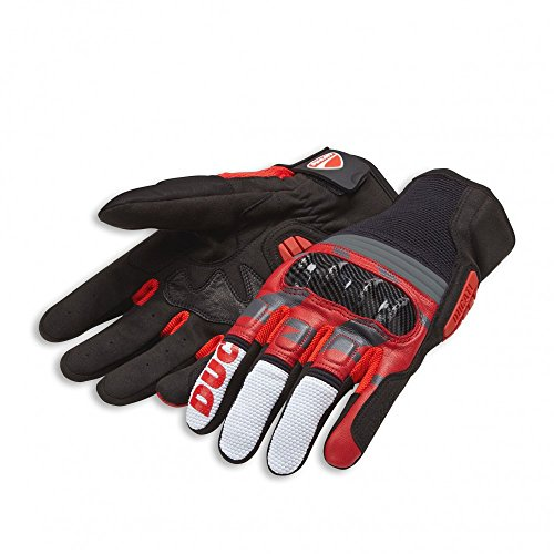 Ducati All Terrain C2 Gloves 98103510 M
