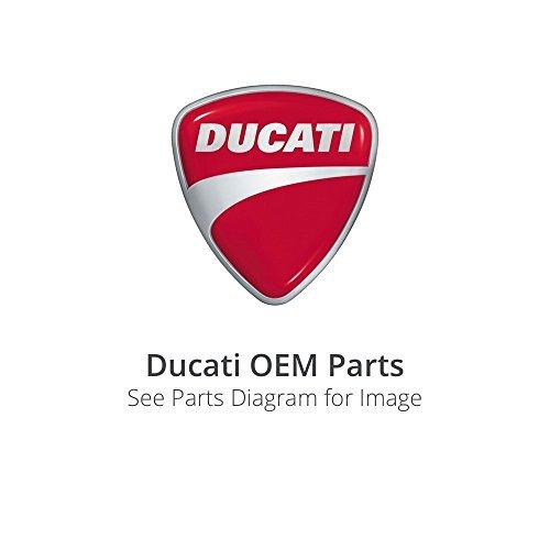 Ducati OEM CLUTCH DISC SET 19020013A