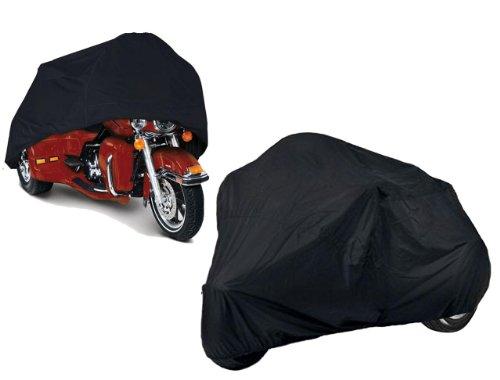 Great Quality Trike Motorcycle Cover fits Motor Trike Honda GL 1200