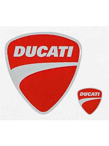 Ducati Company Logo Sticker Kit
