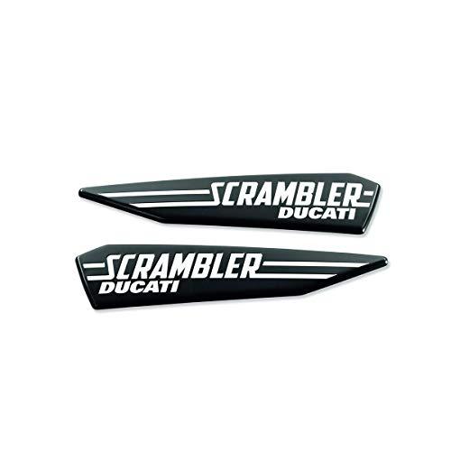 Ducati Set of Scrambler Icon logos 97480102A