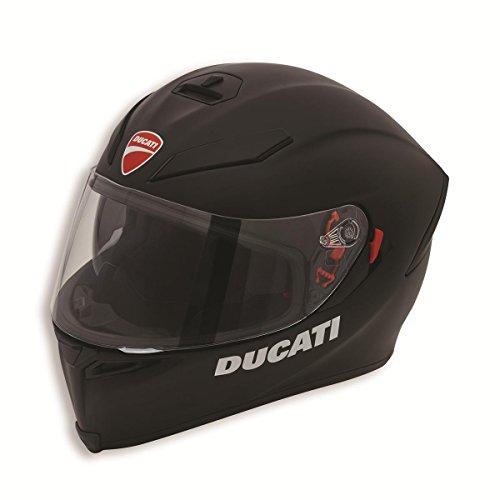 Ducati Dark Rider V2 Motorcycle Helmet by AGV MS 57