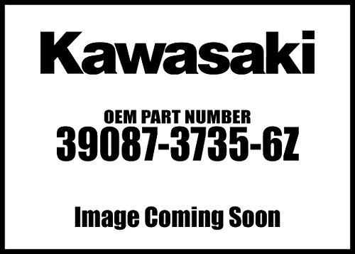Kawasaki PAD-HANDLEFBlack 39087-3735-6Z